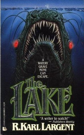 Image for The Lake [used book]