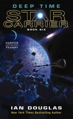 Image for Deep Time #6 Star Carrier