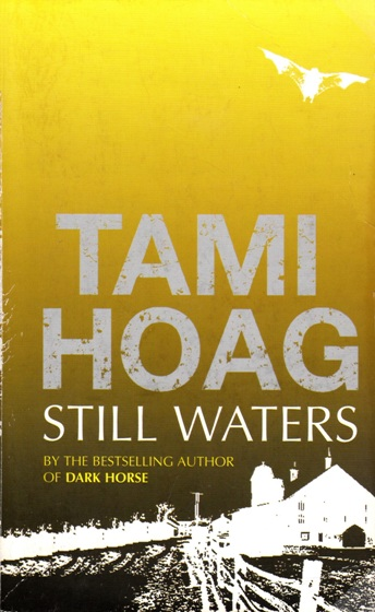 Image for Still Waters [used book]