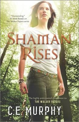Image for Shaman Rises #9 Walker Papers