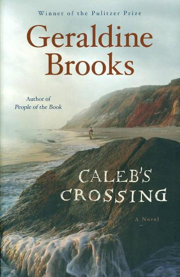 Image for Caleb's Crossing [used book]
