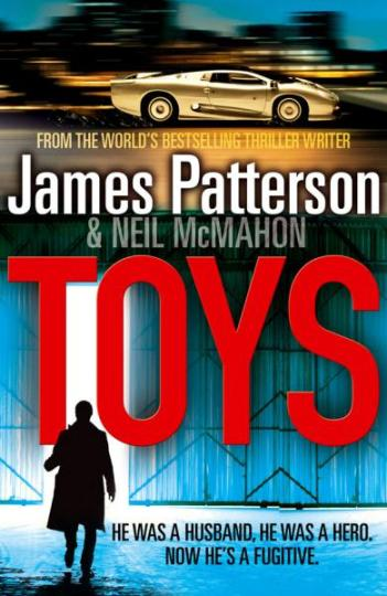 Image for Toys [used book]