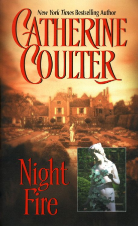 Image for Night Fire #1 Night Trilogy [used book]
