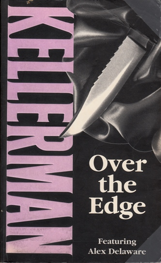 Image for Over the Edge #3 Alex Delaware [used book]
