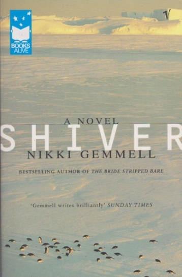 Image for Shiver [used book]