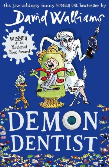 Image for Demon Dentist