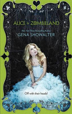Image for Alice In Zombieland #1 White Rabbit Chronicles