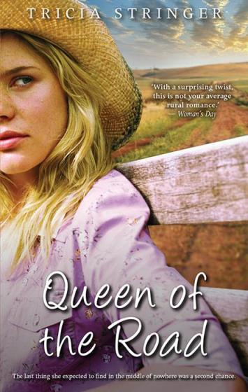 Image for Queen Of The Road