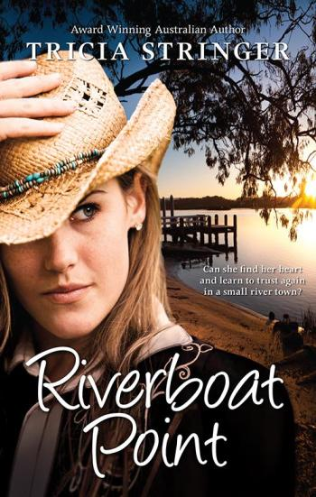 Image for Riverboat Point