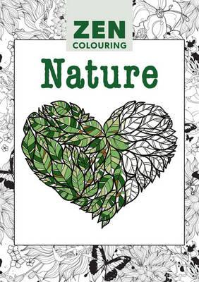 Image for Zen Colouring - Nature