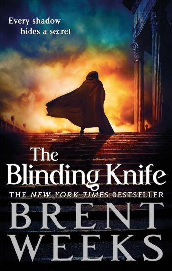 Image for The Blinding Knife #2 Lightbringer