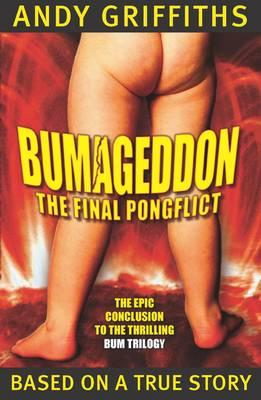 Image for Bumageddon: The Final Pongflict @ Butt Wars: The Final Conflict #3 Bum Trilogy