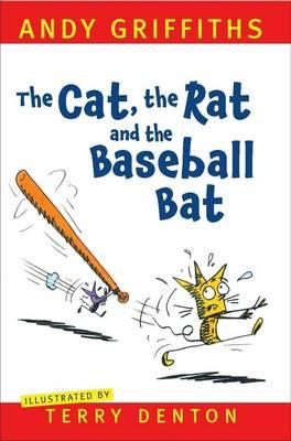 Image for The Cat, the Rat and the Baseball Bat
