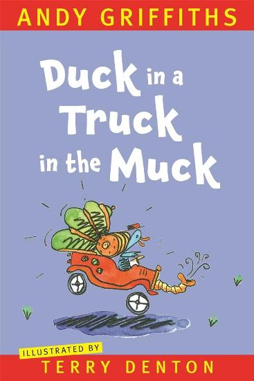 Image for Duck in a Truck in the Muck