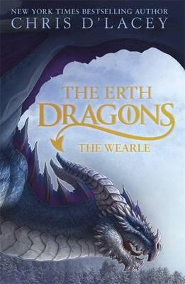 Image for The Wearle #1 The Erth Dragons