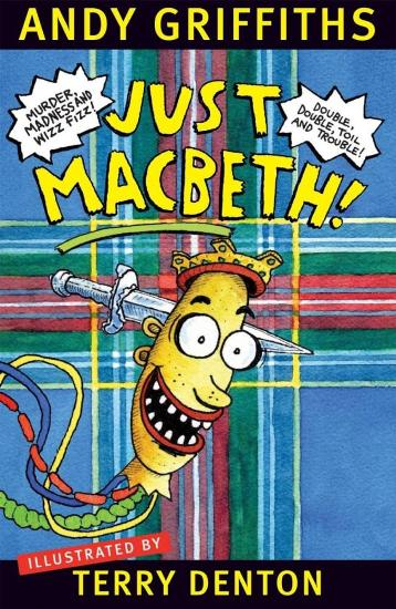 Image for Just Macbeth! #7 Just Series