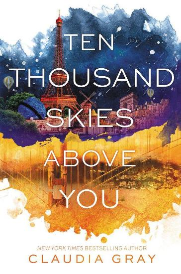 Image for Ten Thousand Skies Above You #2 Firebird