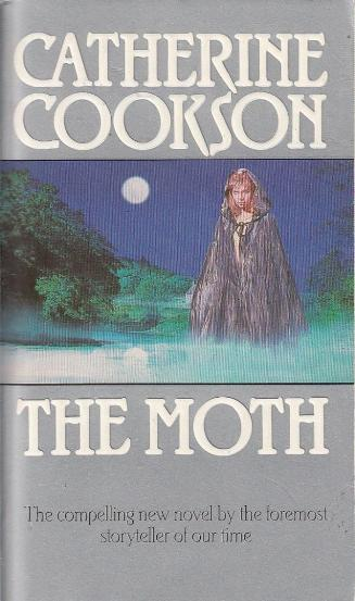 Image for The Moth [used book]