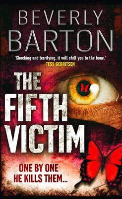 Image for The Fifth Victim #1 Cherokee Point [used book]