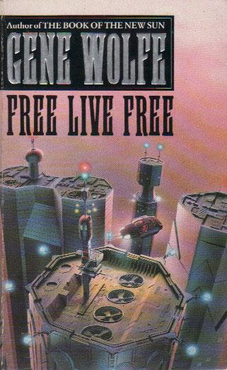 Image for Free Live Free [used book]