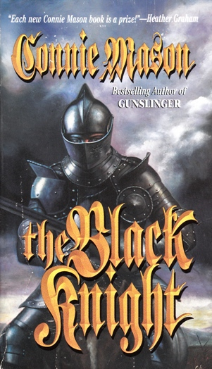Image for The Black Knight [used book]