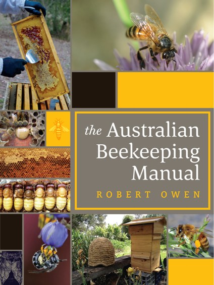 Image for The Australian Beekeeping Manual