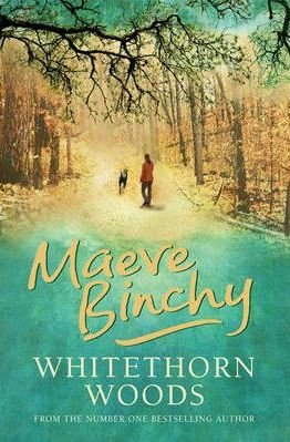 Image for Whitethorn Woods [used book]