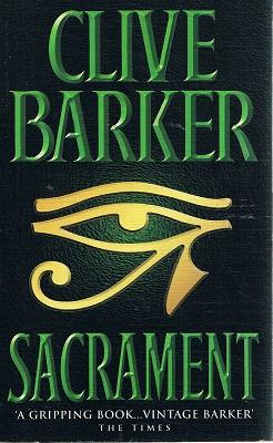 Image for Sacrament [used book]