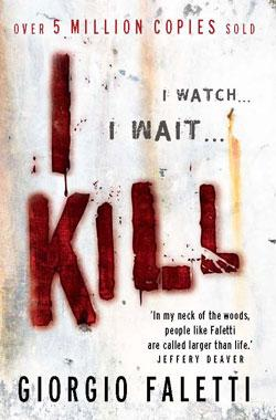 Image for I Kill [used book]