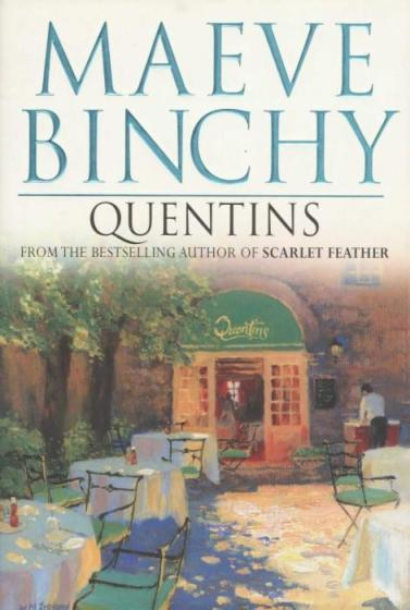 Image for Quentins [used book]