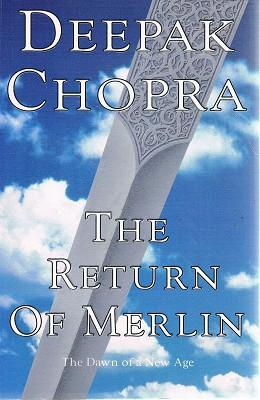 Image for The Return of Merlin [used book]