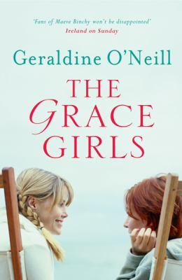 Image for The Grace Girls [used book]