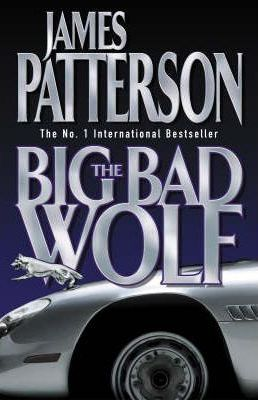 Image for The Big Bad Wolf #9 Alex Cross [used book]
