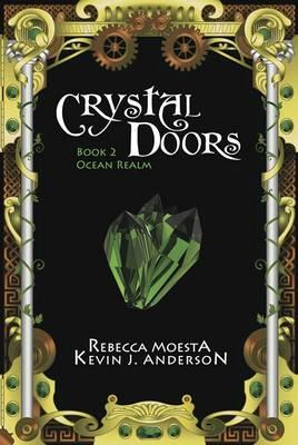 Image for Ocean Realm #2 Crystal Door