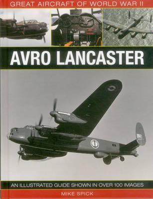 Image for Avro Lancaster # Great Aircraft of World War II