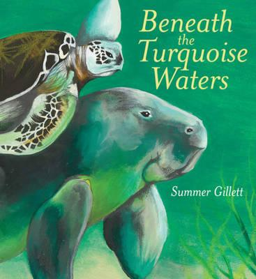 Image for Beneath the Turquoise Waters