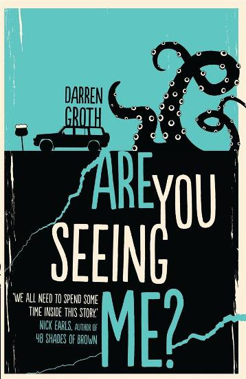 Image for Are You Seeing Me?