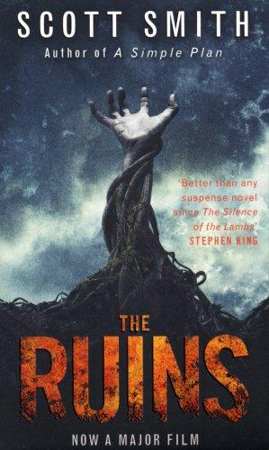Image for The Ruins [used book]