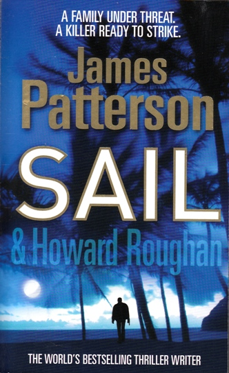 Image for Sail [used book]
