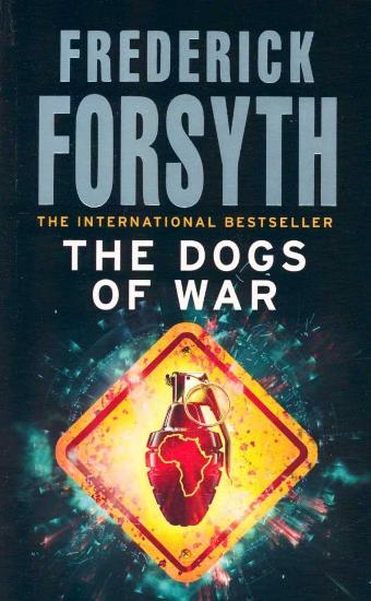 Image for The Dogs of War [used book]