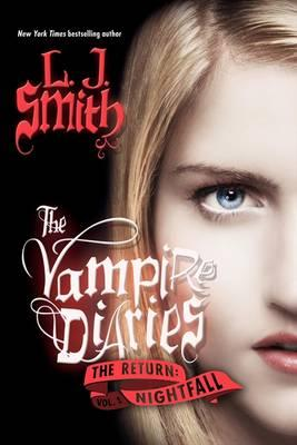 Image for Nightfall #1 The Vampire Diaries : The Return [used book]