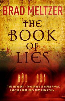 Image for The Book of Lies [used book]