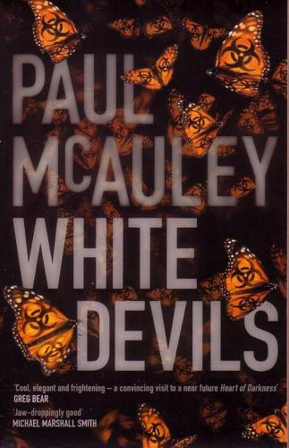 Image for White Devils [used book]