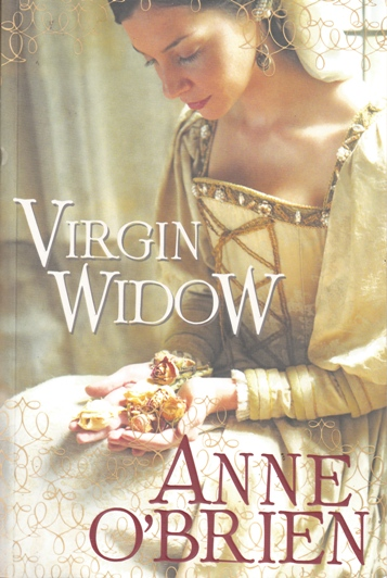 Image for Virgin Widow [used book]