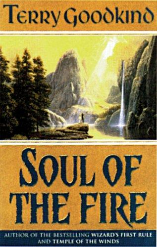 Image for Soul of the Fire #5 Sword of Truth [used book]