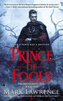 Image for Prince of Fools #1 The Red Queen's War