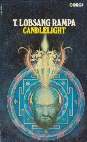 Image for Candlelight #14 Rampa [used book]