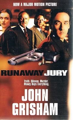 Image for The Runaway Jury [used book]