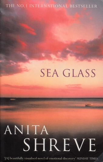 Image for Sea Glass #2 Fortune's Rocks Quartet [used book]