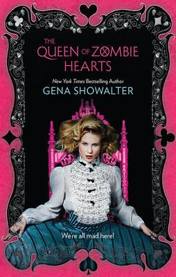 Image for The Queen Of Zombie Hearts #3 White Rabbit Chronicles
